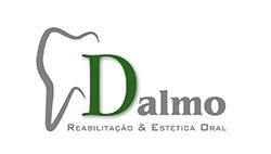 Dalmo Paiva Logotipo